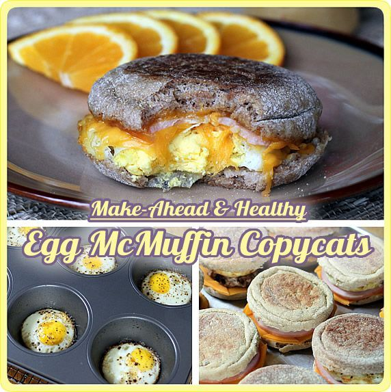 Healthy/Quick Breakfast