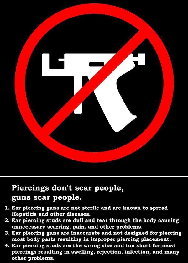 Afbeeldingsresultaat voor piercing guns