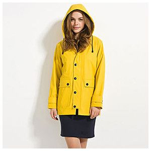 Petit Bateau US Official Online Store - Women's raincoat ...