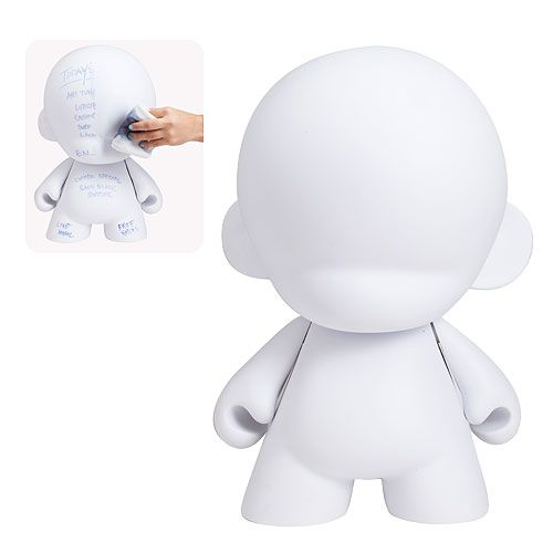 Do it yourself figures munny is a blank vinyl toy 18 inches tall do it yourself figures munny is a blank vinyl toy 18 inches tall munny pinterest vinyl toys and art pieces solutioingenieria Gallery