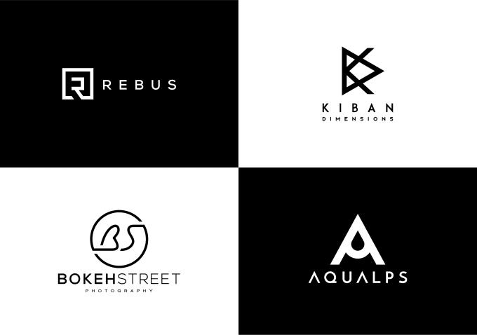 Design Professional Modern And Minimal Logo Minimal Logo