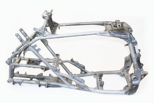 YFZ450 Teixeira Tech Frame Gusset Kit  Strengthen your
