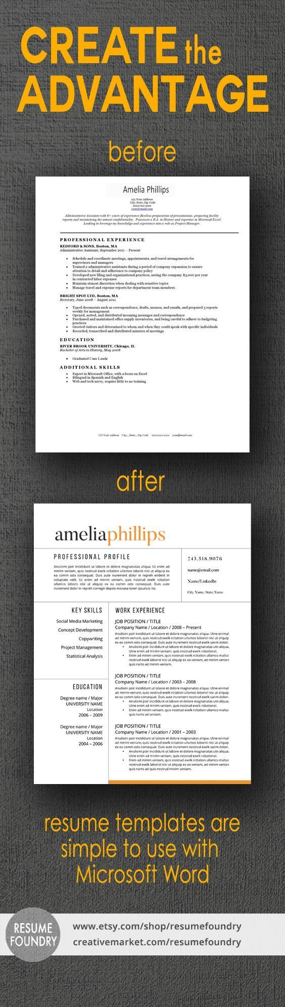 Cv templates to purchase