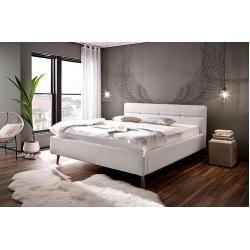 Photo of meisemöbel upholstered bed Lotte Meise