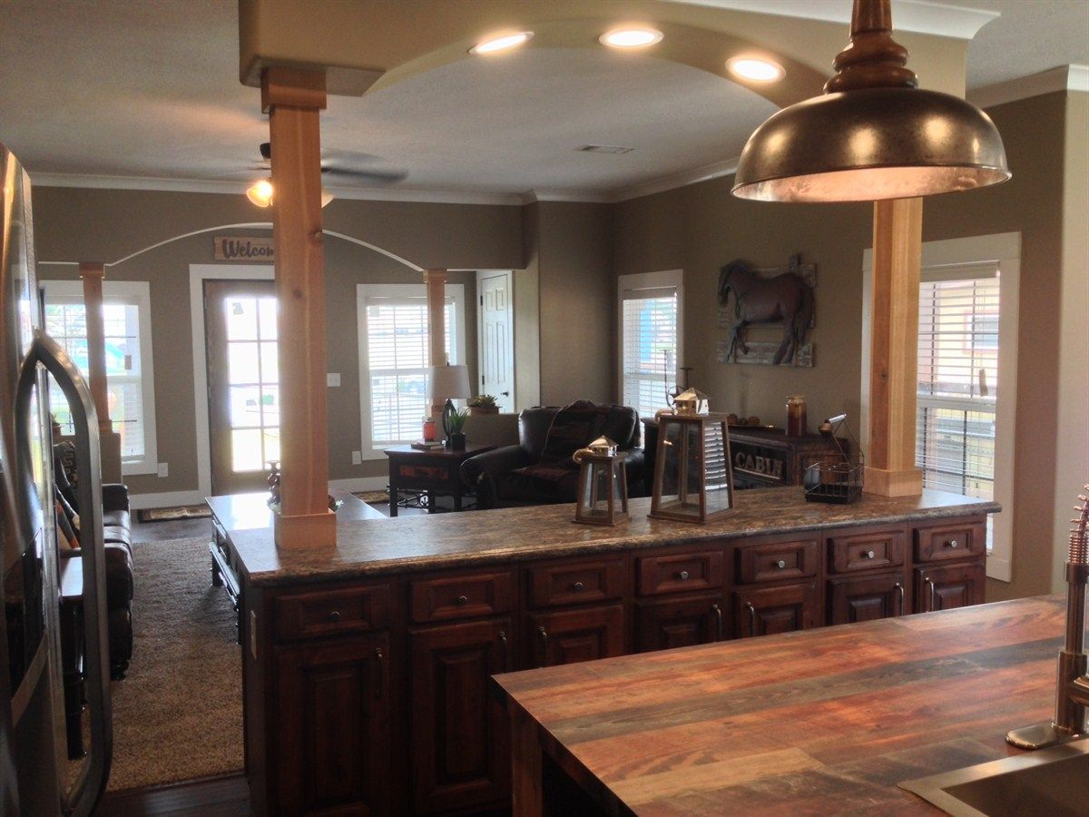 Clayton Homes Of New Braunfels Tx Photos The Ponderosa A