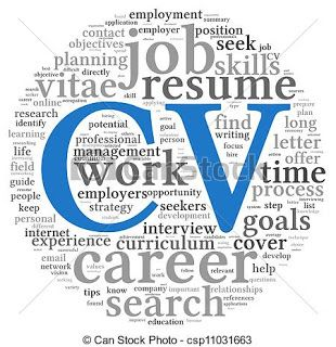 Resume Ae How Should You Job Hunt Tips From Resume Ae Back