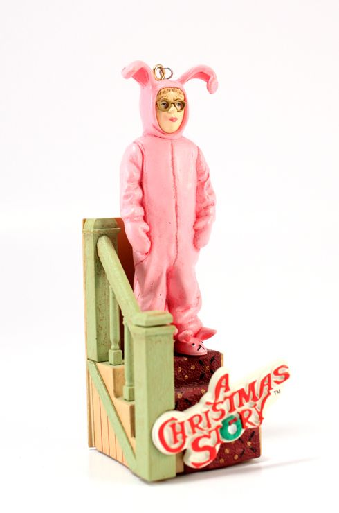 a christmas story ornaments love this one too