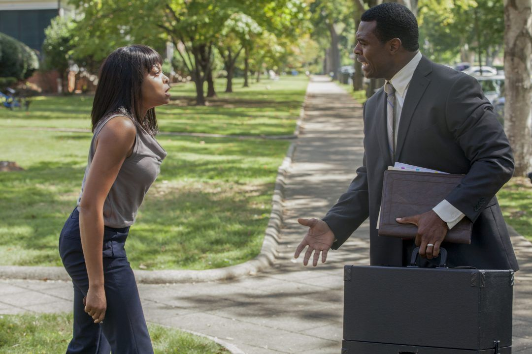 5 Life Lessons From Tyler Perry's Movie Acrimony