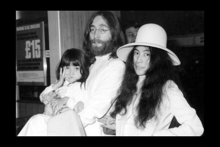 Has got! john lennon and yoko ono naked
