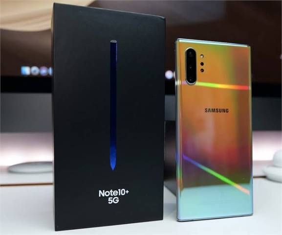 Samsung Galaxy Note 10 Plus Great Specs 5G / New Unlocked