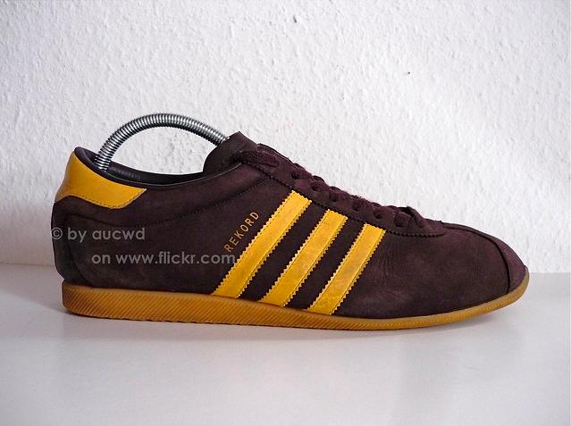 e854cb6b77 Adidas Rekord