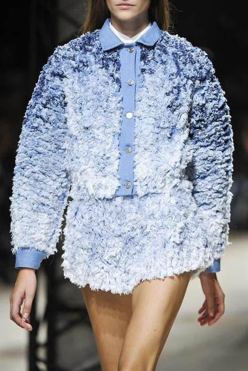 YOUR EXCLUSIVE LOOK AT THE DENIM TRENDS FOR 2018 | Always ...