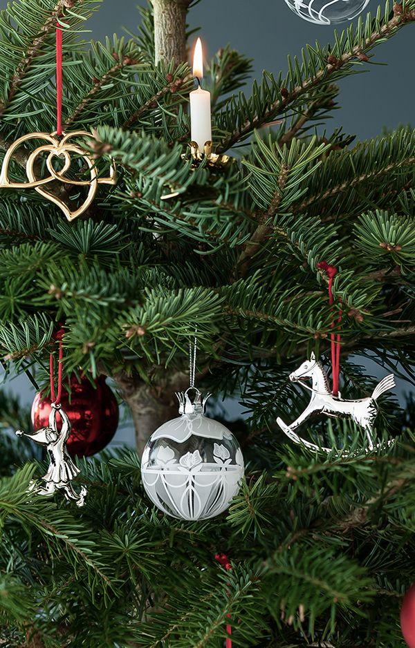 Karen Blixen - Christmas by Rosendahl
