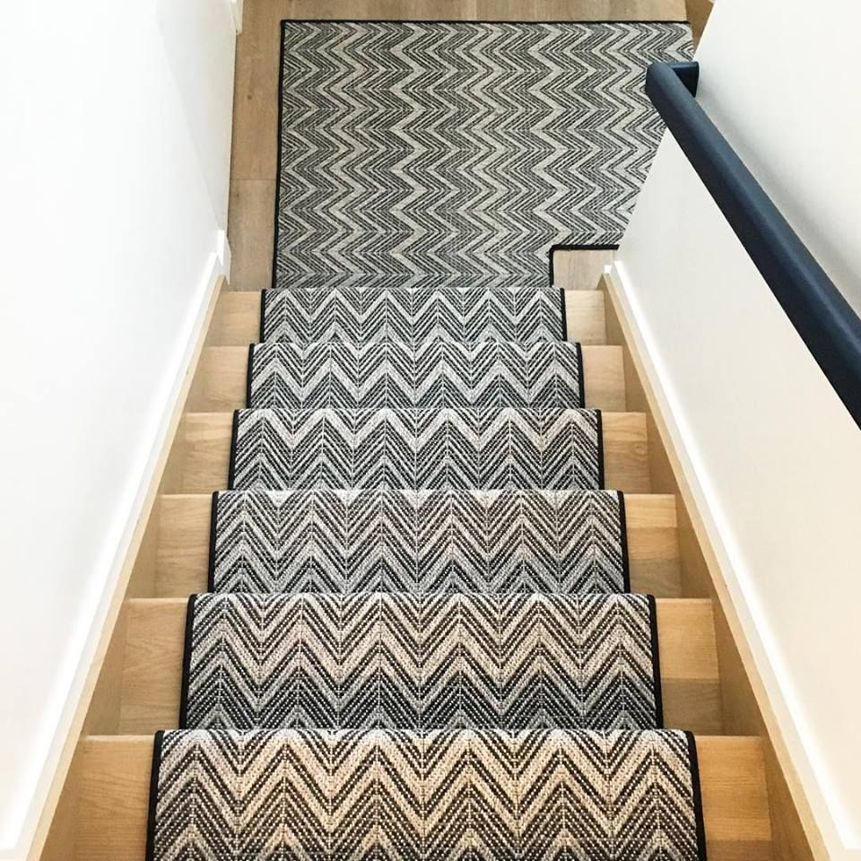 Stark Ginerva Carpet In Colorway Sapphire · Picture CreditStair  RunnersCarpet ...
