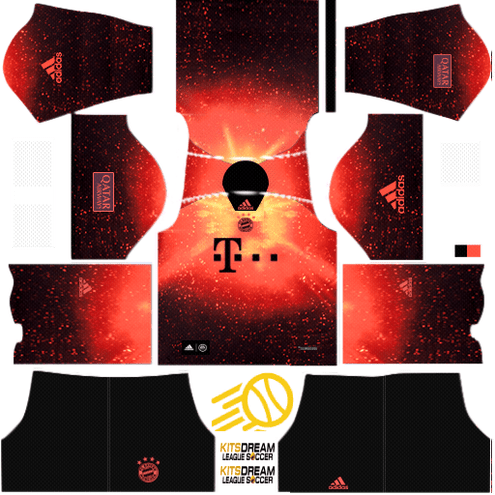 Kits Manchester United Dream League Soccer 2019 2018 Camisetas De Futbol Uniformes De Futbol Camisa De Futbol
