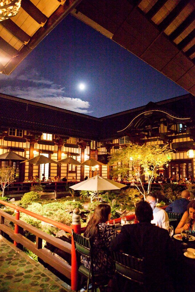 Yamashiro Hollywood California Places To Visit California