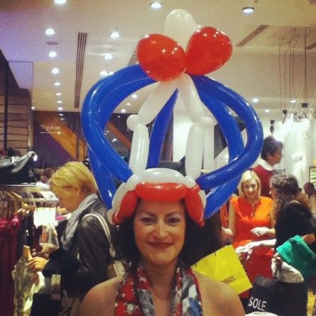 Ted Baker Blog Ted's Toast to HM The Queen's Diamond Jubilee - Ted ...
