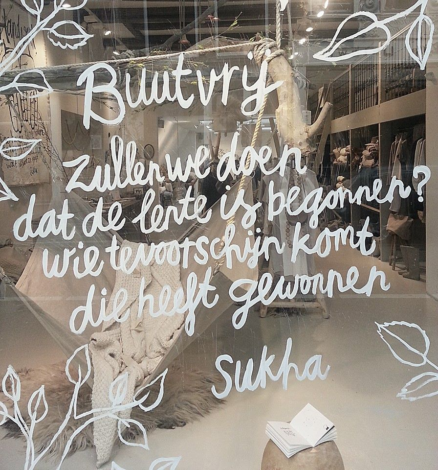 Amsterdam Quotes Sukha Amsterdam On  Window Texts And Nice Words