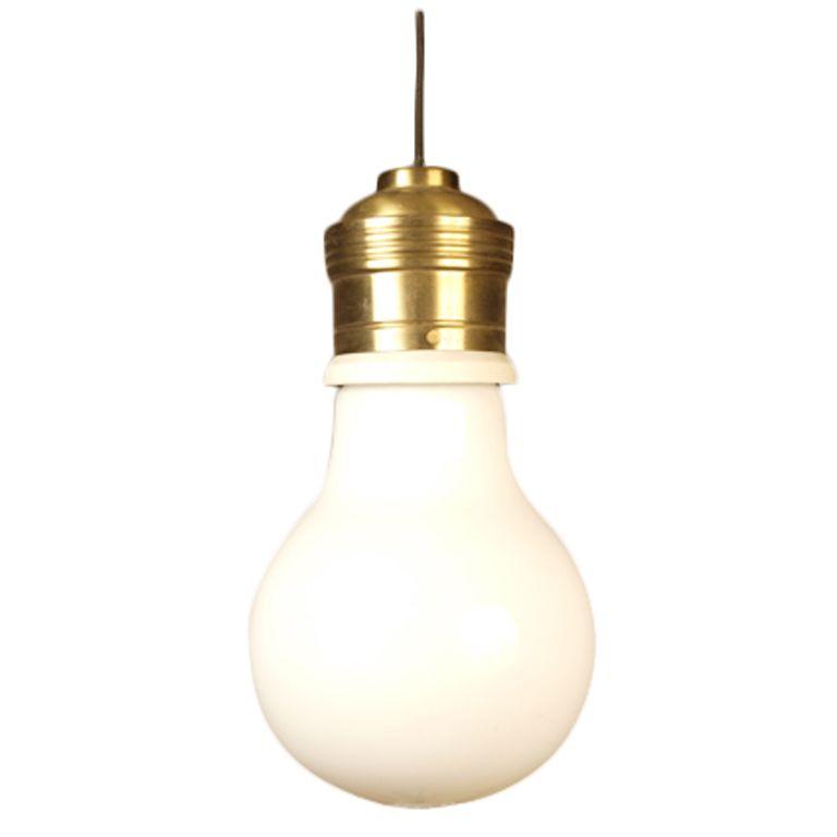 Light Bulb Ceiling Pendant Ceiling Pendant Light Bulb Bulb