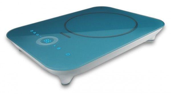 Samsung O Table Une Plaque De Cuisson Tactile Et Mobile Plaque De Cuisson Samsung Et Plaque