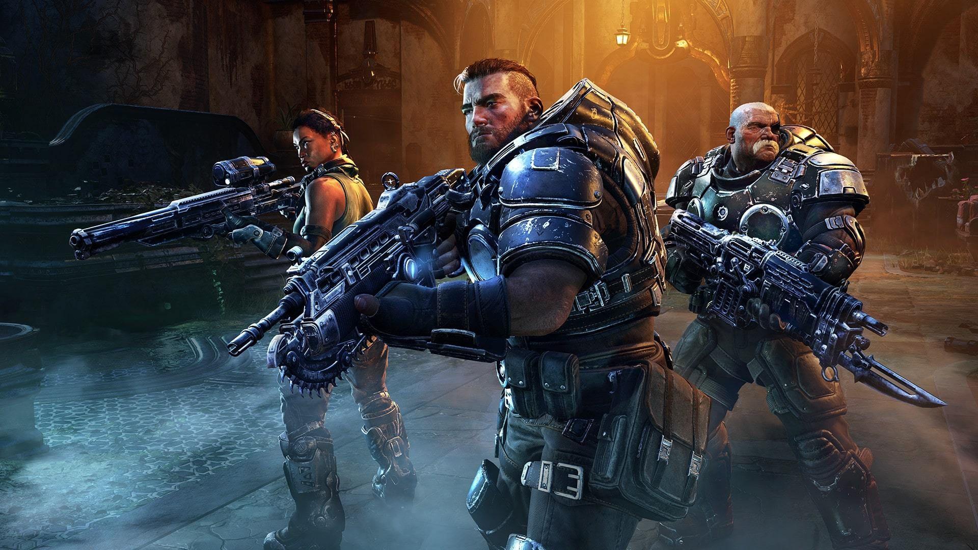 Gears Tactics In 2021 Gears Of War Xbox Xbox One
