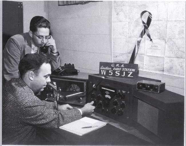 Vintage Ham Radio Operators | Ham Radio | Pinterest | Ham ...