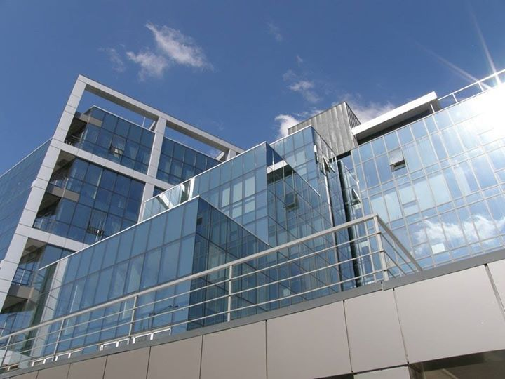 New free stock photo of building glass architecture via Pexels https://www.pexels.com/photo/architecture-building-futuristic-glass-273674/