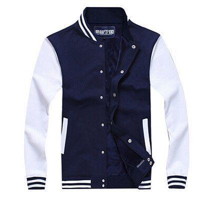 Baseball Jacket Men Usa Online Shopping   Buy Baseball