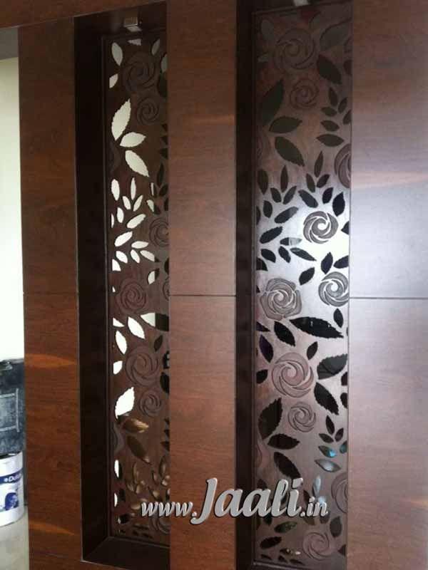 Bedroom Design Jali