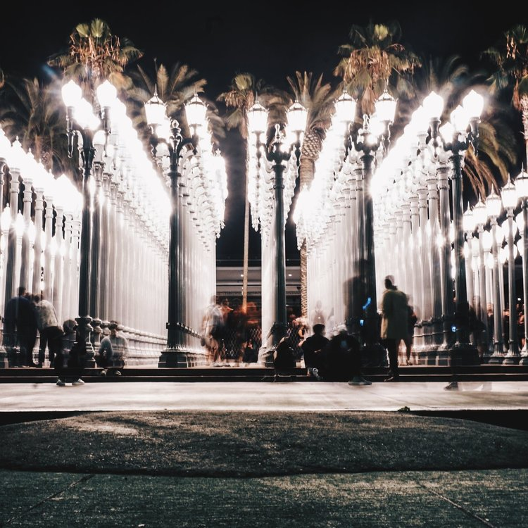 Los Angeles County Museum Of Art Cool Places To Visit Activities In Los Angeles Los Angeles Tourist Attractions
