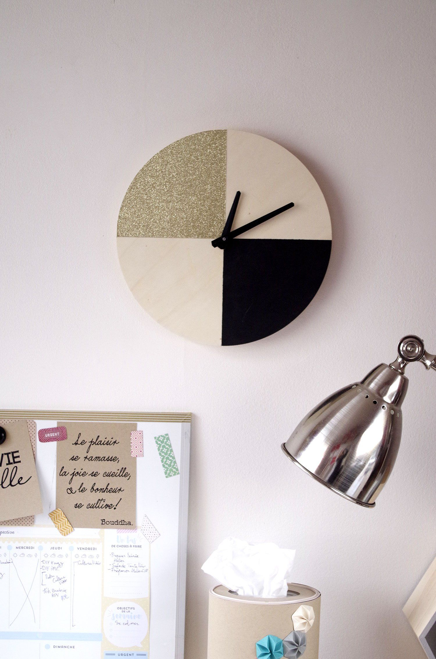 Nouveau Pack De 10 faites votre propre Quartz Horloge Kit School Club Project Art Craft Design
