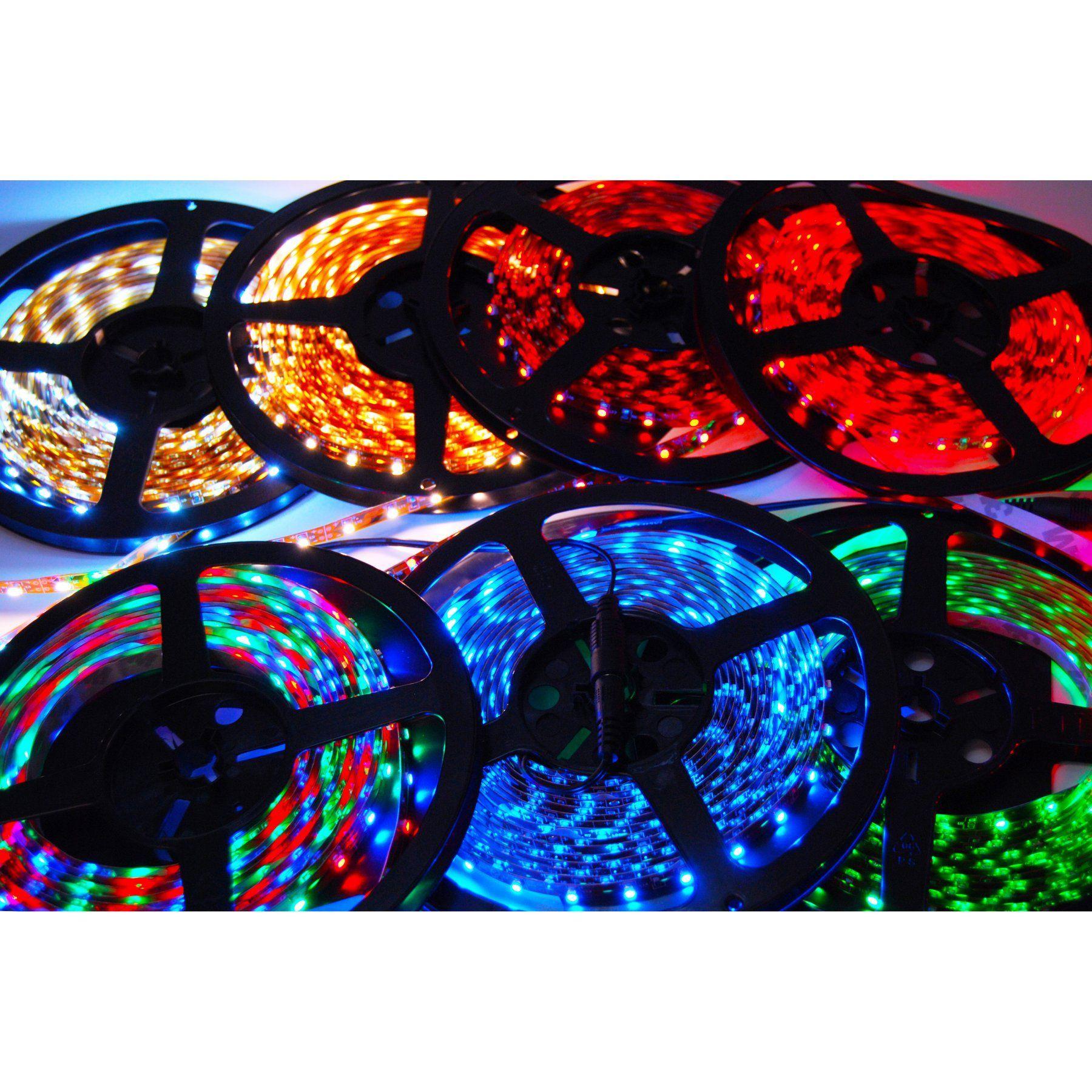 Italuce ITLED 3528 300 LED Strip Light - ITLED352812V300R