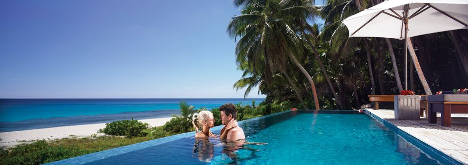 Yasawa Island Resort Spa Private Pool At The Honeymoon Suite