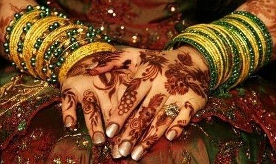Bridal Mehndi Rates In Karachi : Mehndi designs karachi