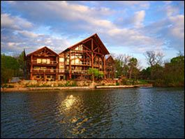 Incroyable Log Country Cove Burnet,Texas 78611 Luxury Cabins On Lake LBJ.