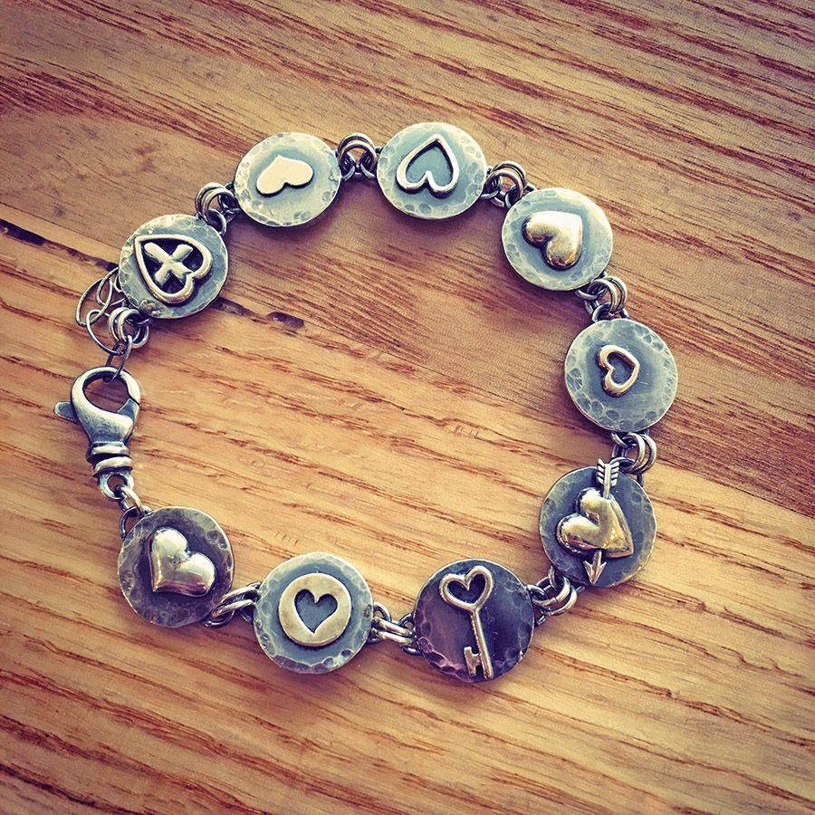 Each bracelet handcrafted by our artisans is a work of art that is