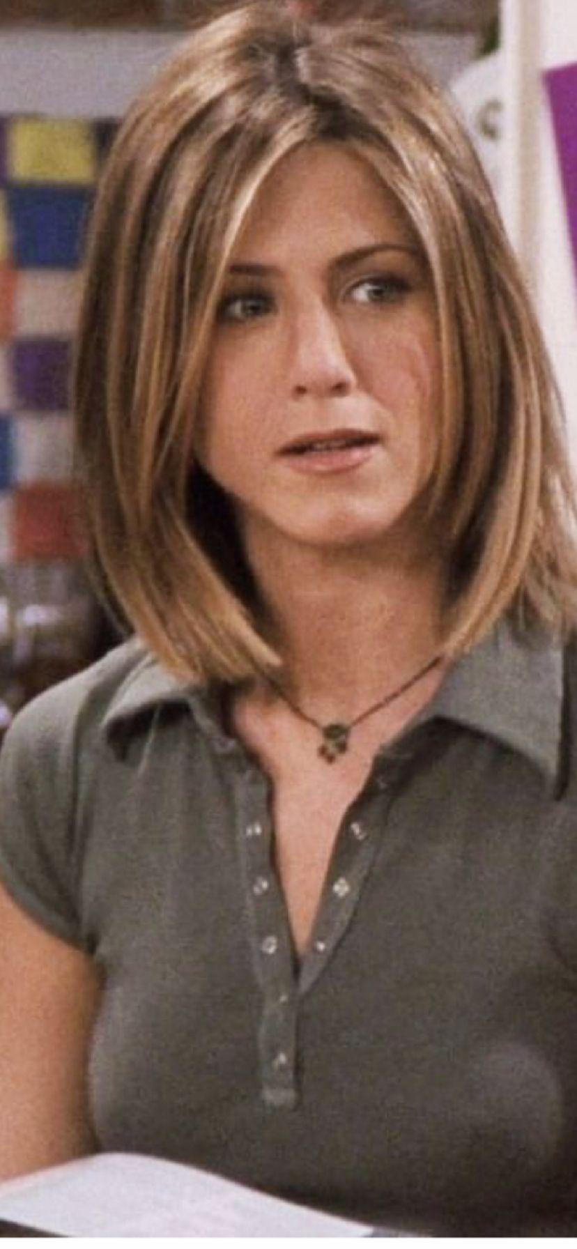 Jennifer Aniston Jennifer Aniston Hair Medium Hair Styles Jennifer Aniston