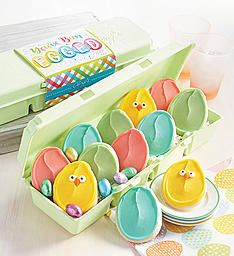Easter egg carton from cheryls cookies 2017 hop to it easter egg carton from cheryls cookies 2017 gift deliveryegg negle Images
