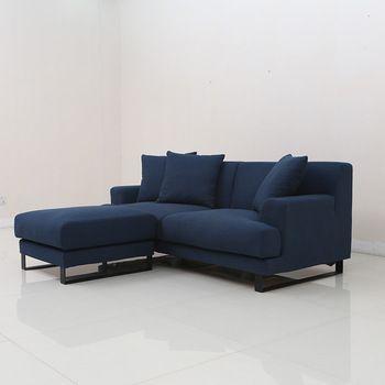 Leather Corner Sofa Design
