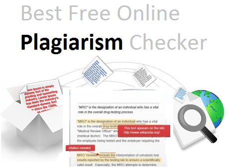 Best Free Online Plagiarism Checker | Legal and Ethical Issues of ...