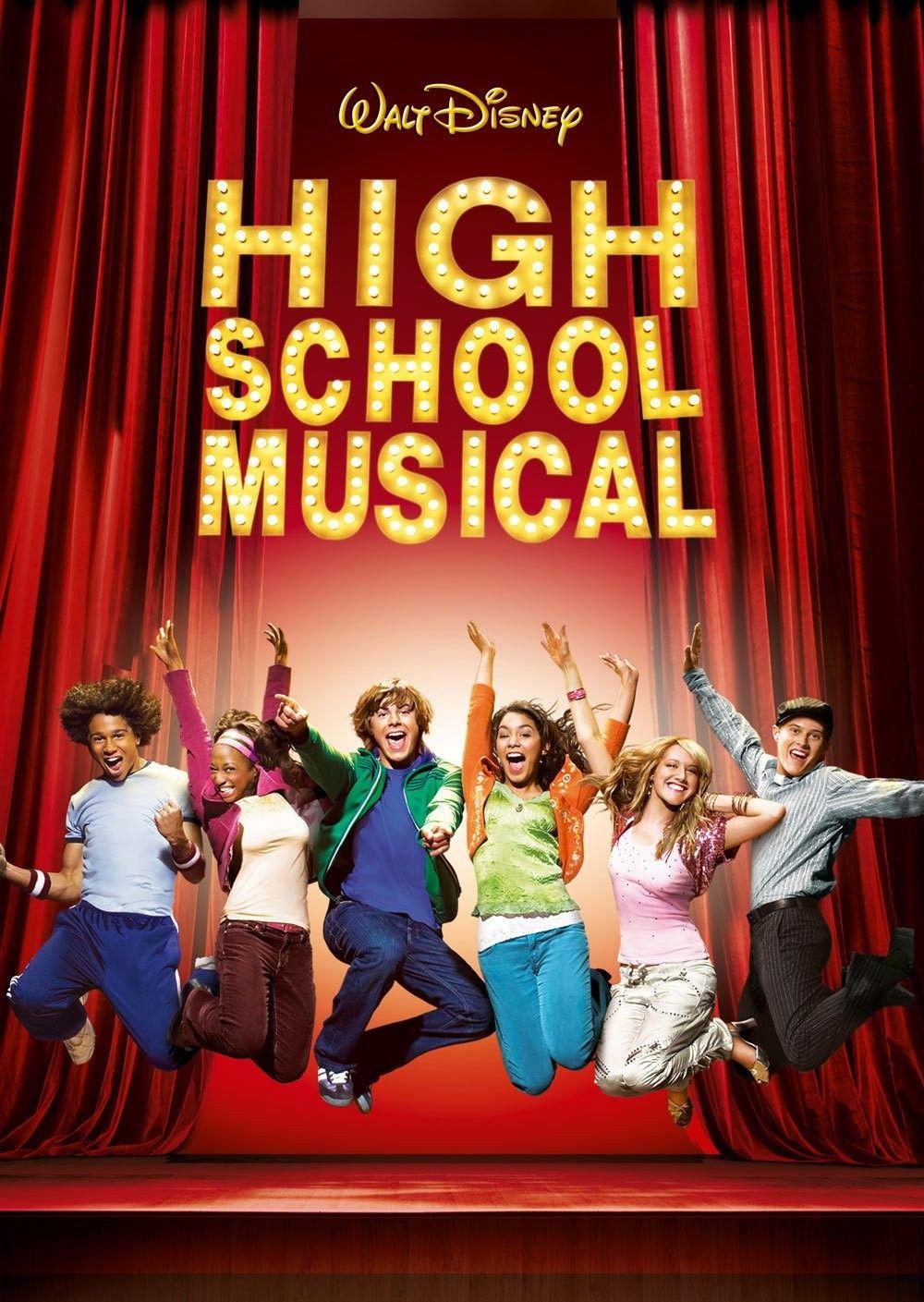 High School Musical Online Anschauen