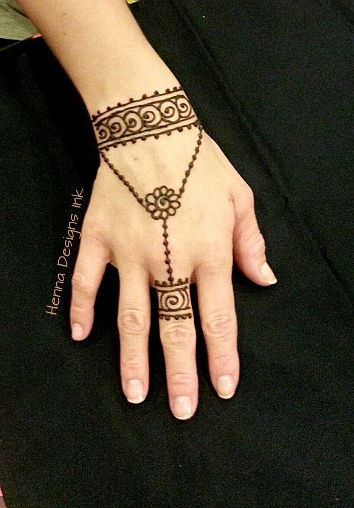 Henna Tattoo Ring Designs: Henna Designs Rings - Buscar Con Google