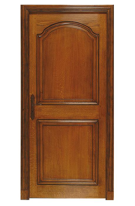 Porte mod le valbonne portes d 39 int rieur de style for Modele porte interieur