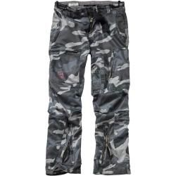 Photo of Surplus Infantry Cargo Pants Multicolored 2xl Surplus