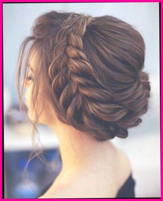 Peinados Faciles Y Rapidos Paso A Paso Peinados Elegantes Cabello Corto Peinados De Fiesta Trenza Peinado Recogido Trenza