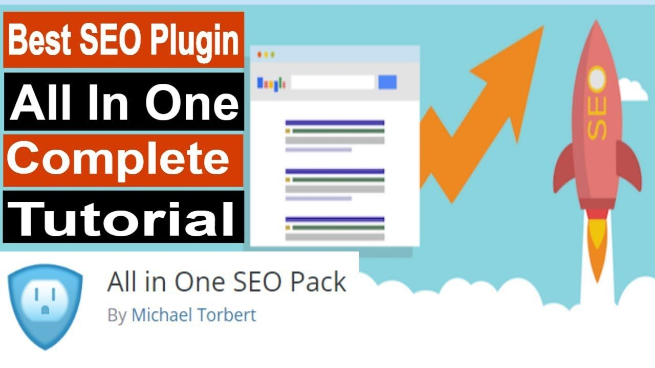How To Setup All In One Seo Pack Plugin For Wordpress Tutorial