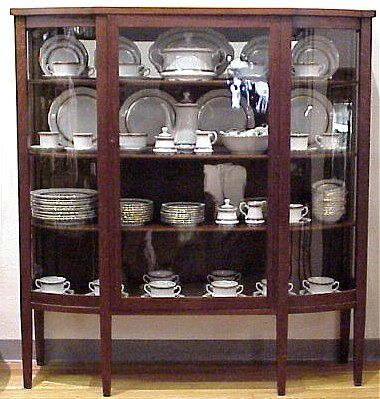 Modern China Cabinet Display Ideas   Google Search