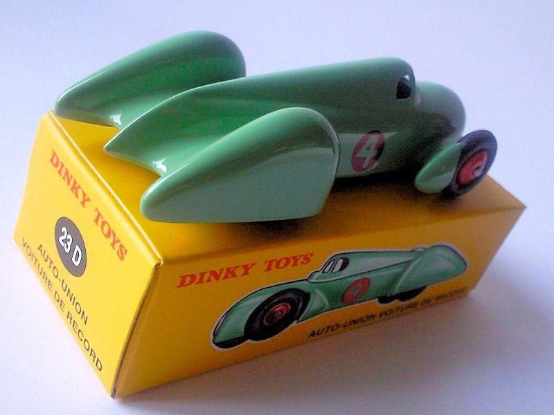 Dinky Toys Auto-Union