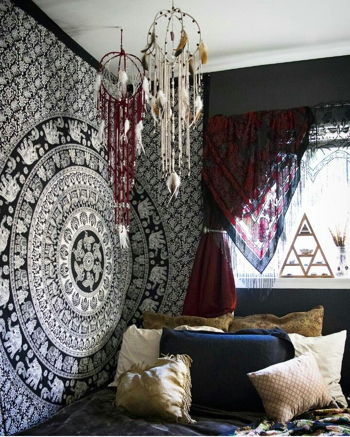 Creativity Needs Scared Space Let Your Bedroom Be Your
