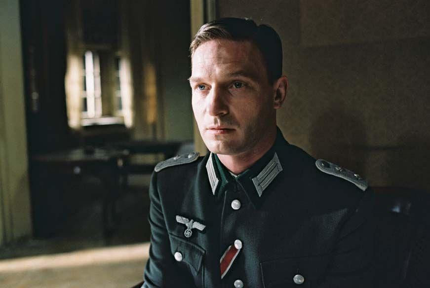 thomas kretschmann | Thomas Kretschmann confirms multi-picture deal with Marvel and Bryan ...